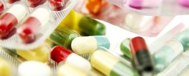 RNC Pharma: импорт готовых лекарств в первом квартале сократился более чем в два раза