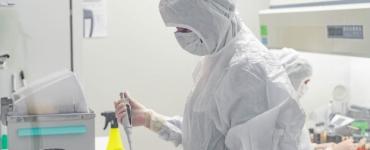 «Нацимбио» вложит 3 млрд рублей в удвоение мощностей по выпуску вакцины от гриппа