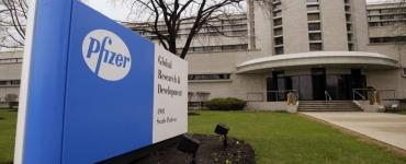 Pfizer рассчитывает выручить $15 млрд в 2021 году от продаж вакцины от COVID-19